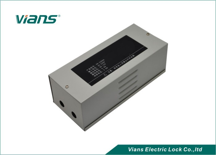 Linear 12V 3A Power Supply For Door Lock Entry Access Control System , 182*79*62mm